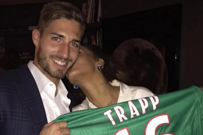 Trapp-Rihanna