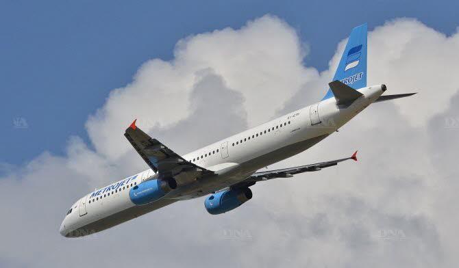 avion ruisse