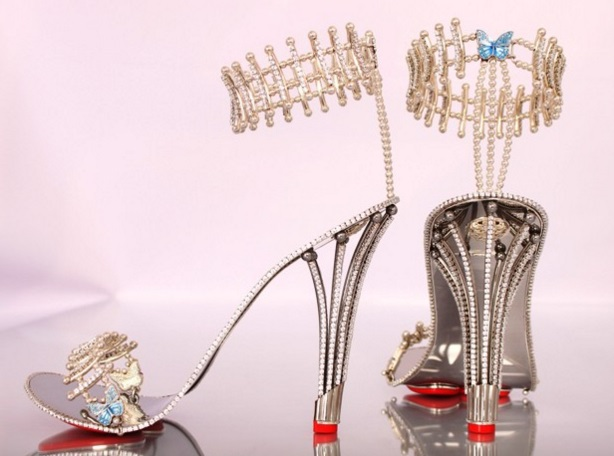 chaussure beyonce
