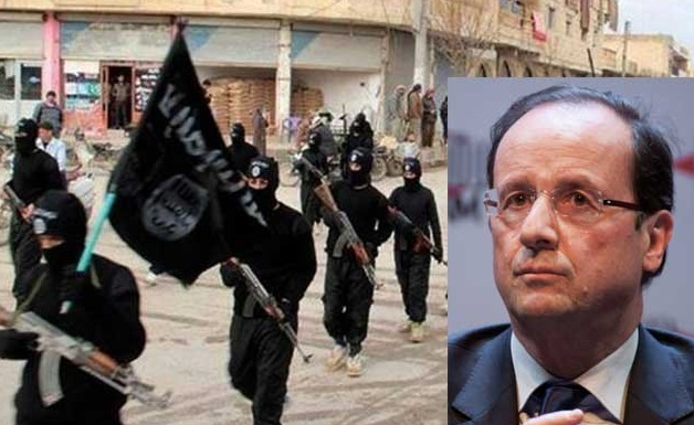 hollande jihadiste