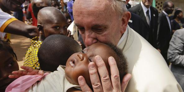 Pape-OUganda