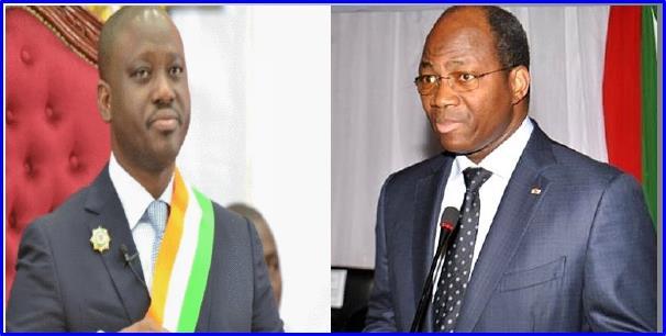 Ecoute téléphonique Bassolé-Soro : La justice militaire ordonne une expertise