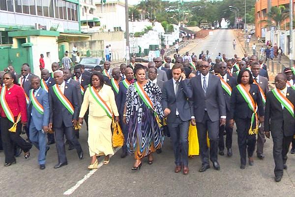 deputes ivoiriens