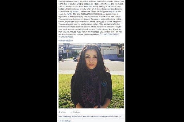 fille musulman