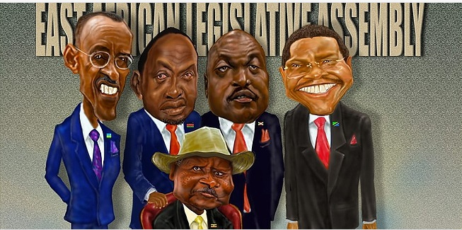 president africains