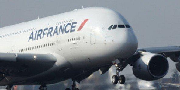 Air-France-avion