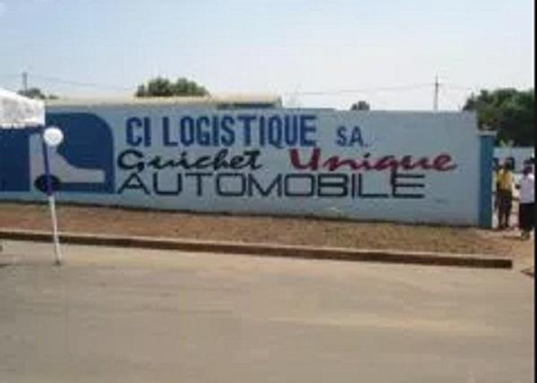logistique auto