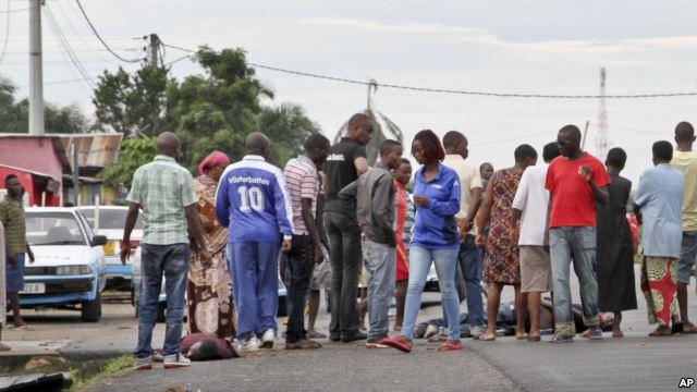 morts attaque burundi