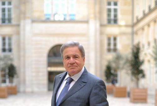 Jean-Paul Benoit