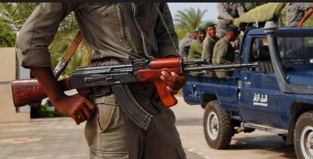 evasion jihadiste