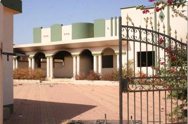 maison soro villa