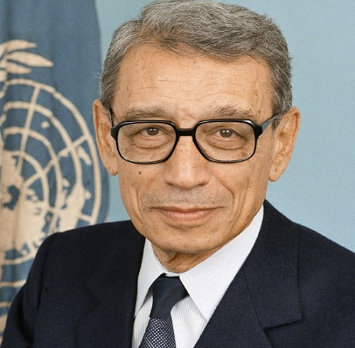 Boutros galy