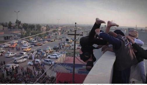 daesh jihadiste