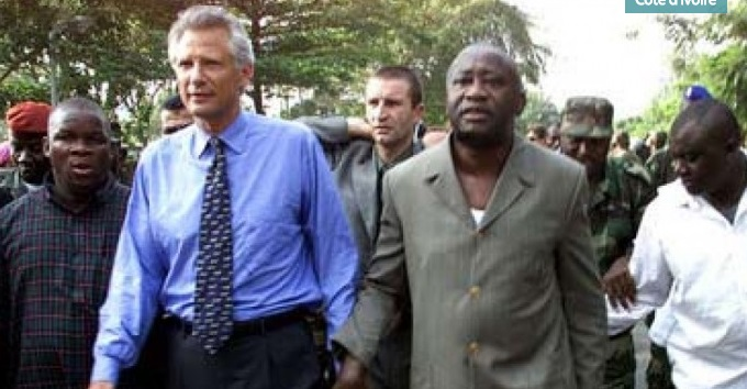 gbagbo france