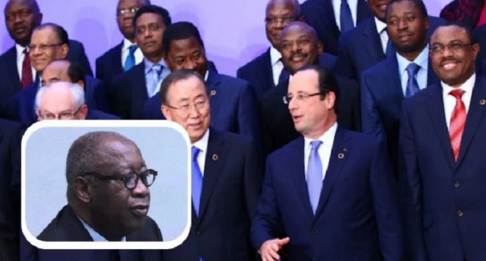 gbagbo presidents africains