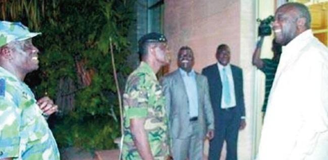 guei gbagbo