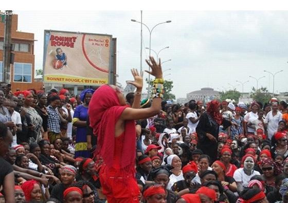 femmes abobo