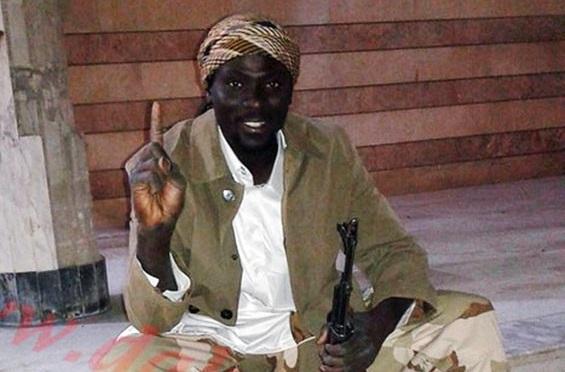 jihadiste senegalais