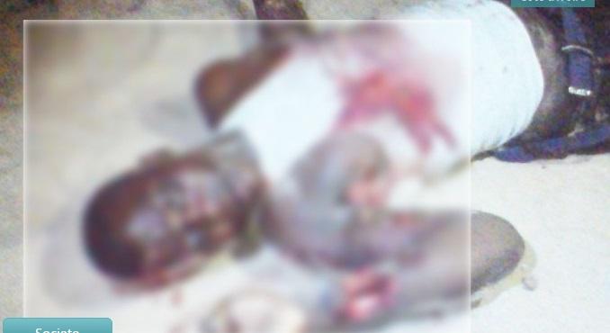 mort jihadist