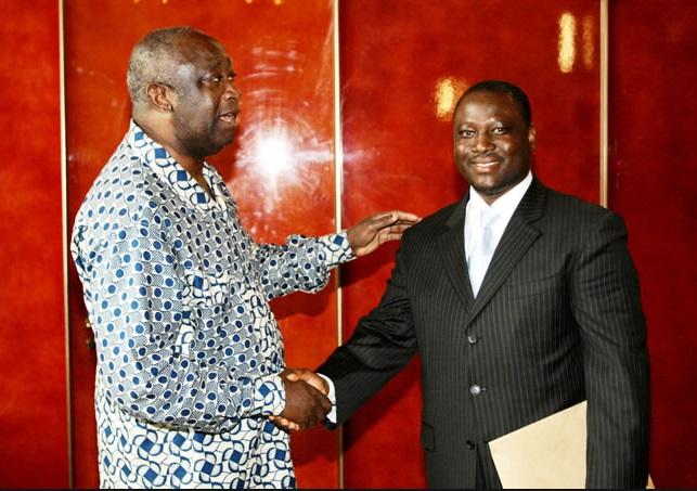 soro gbagbo