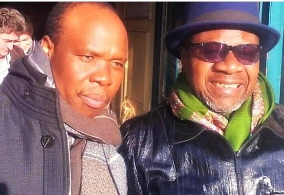 Papa Wemba assafo