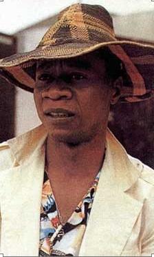 papa wemba-enfance