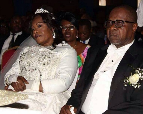 papa wemba mariage