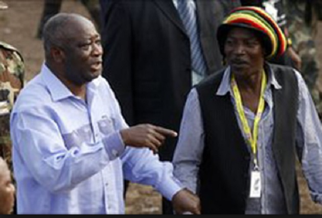alpha gbagbo