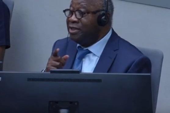Gbagbo CPI joel Menteur