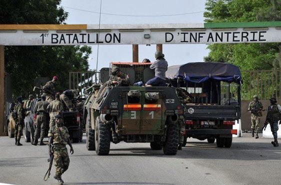 frci bataillon