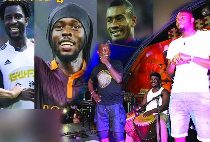 jouers ivoiriens star