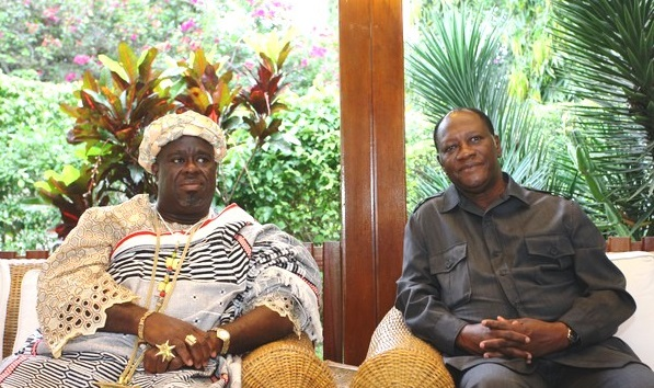 roi moossou ouattara