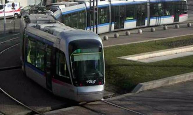 La France apporte un appui financier — Métro d'Abidjan
