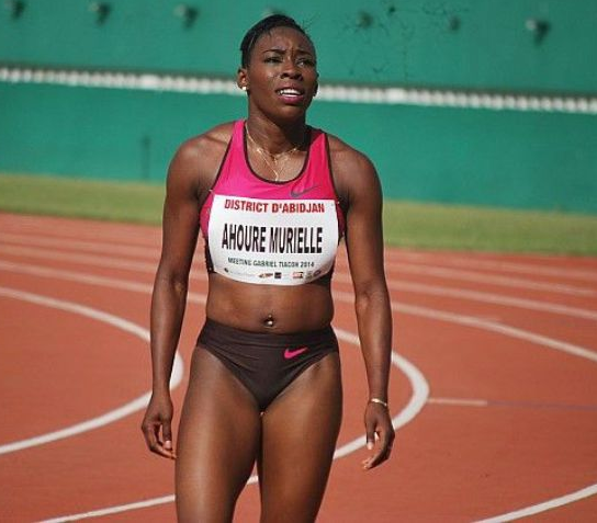 ahoure murielle