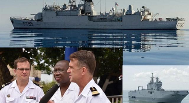 navire de guerre bateau