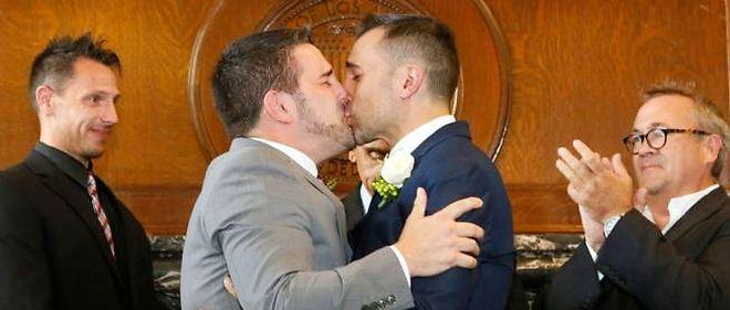 rencontre gay pour mariage à Le Port