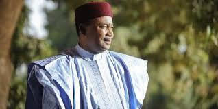 Édito] Niger : les deux paris du lion Mahamadou Issoufou – Jeune Afrique