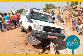 L'ambulance fait une sortie de route : le malade meurt - Abidjanshow.com