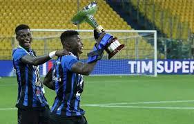 Atalanta's Willy Braciano Ta Bi passes away | Forza Italian Football
