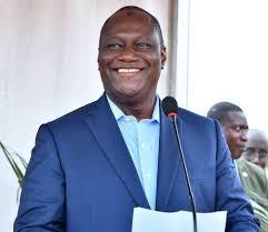 Biographie de Téné B. Ouattara président du conseil régional du Tchologo