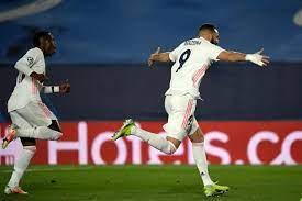 C1: Benzema emmène le Real en quarts, Manchester City déroule