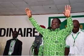 Grogne au PDCI en Côte-d'Ivoire: Bédié copte 400 membres sur 2200, seuls  autorisés à prendre part au Bureau politique   2020