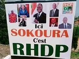 rhdp - Opera News Côte d'Ivoire