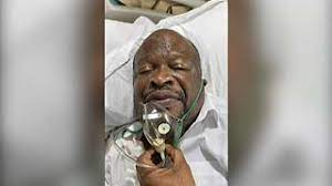 Guy-Brice Parfait Kolélas, candidat à la présidentielle congolaise, est  décédé du Covid-19 | Euronews