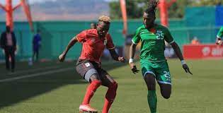 CAN 2021 : Le Burkina se qualifie malgré le nul contre l'Ouganda - Football
