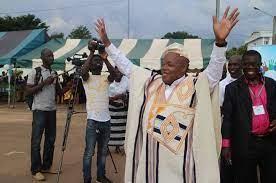 Développement: Le député Doho Simon nommé Conseiller technique du président  Bédié – Site Officiel du PDCI RDA