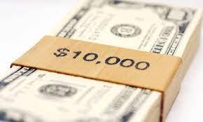 RDC : la BCC rappelle aux banques le respect du seuil de 10 000 USD pour  tout paiement en cash | Zoom Eco