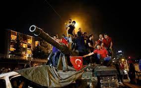 Turquie : ce que l'on sait sur la tentative de putsch - Le Parisien