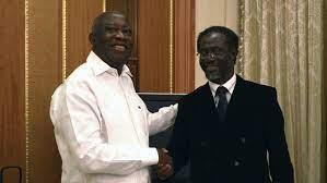 Côte d'Ivoire, le cabinet de combat de Laurent Gbagbo - L'Express