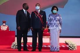 Activités et Audiences du Président de la République Alassane Ouattara 2021  - Abidjan.net Dossier